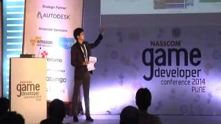 NGDC 2014: How To Reach Chinese & Japanese Mobile Game Market by Sho Sato - Part 1
