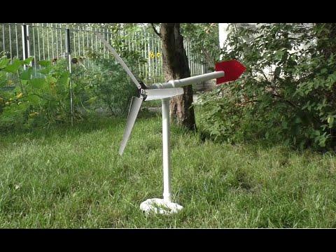 Jak zrobić turbinę wiatrową, która naładuje Twój telefon