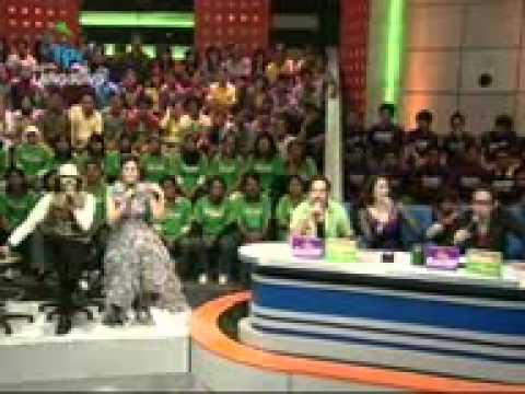 BRIAN lorez with erie suzan VIVA DANGDUT MANIA
