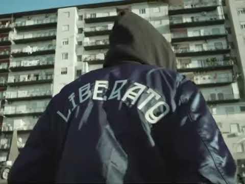 LIBERATO-JE TE VOGLIO BENE ASSAJE+TESTO