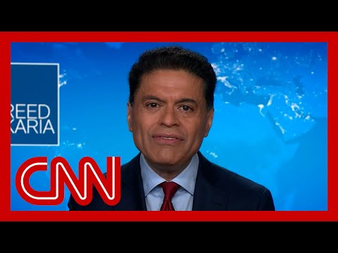 Fareed on Johnson & Johnson vaccine pause: The damage has been done