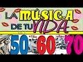 Download La Música de tu Vida - Vol.1 (la mejor música de 4 décadas) MP3 song and Music Video