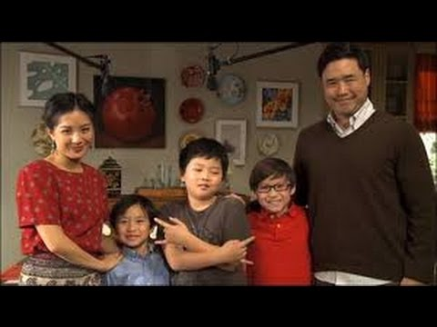 First Impression Fresh Off The Boat Season 1 Episode 1 Youtube