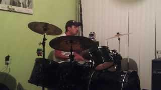 One Headlight - Drum Cover