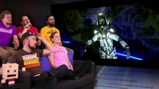 Laserlife Debut Teaser! - Show and Trailer Pre PAX South 2015! - Part 53