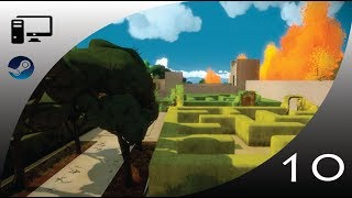 The Witness 10