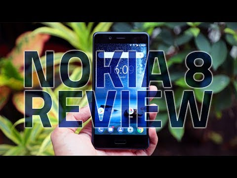 Nokia 8 Review   Camera, Bothie, Specifications, and More