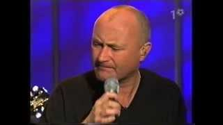 Phil Collins – I Can't Stop Loving You singback