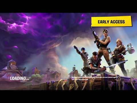 FORTNITE BATTLE ROYAL:WITH KIZZIX AND HOLDEN