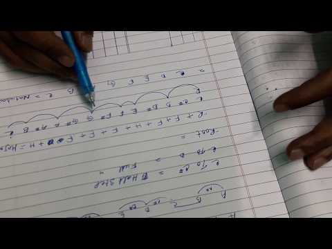 Major scale formula   and   notes position on guitar   hindi
