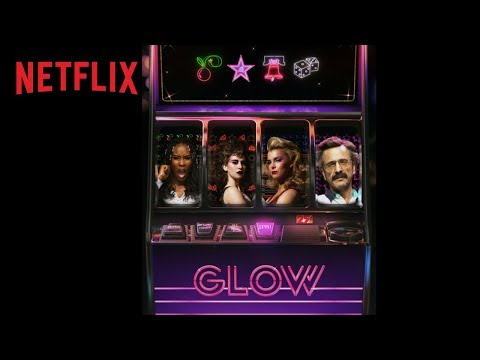 Netflix Announces 'Glow' Season 3 Premiere Date