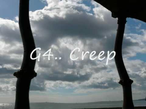 G4..   Creep