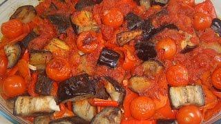 Овощное рагу