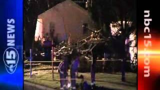 NEW INTERVIEWS from Home Explosion in Sun Prairie 11/9/2010