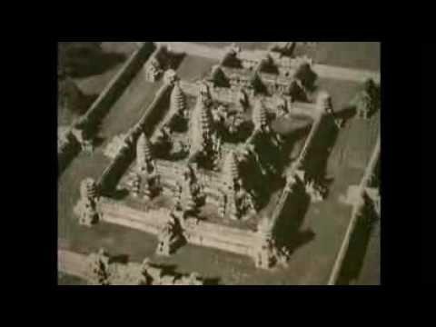 Cambodia 3 Angkor Wat