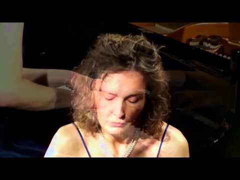 F. Chopin - Fantaisie Impromptu op 66 Gesa Maria Drozdzewski