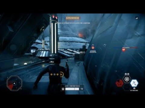 STAR WARS Battlefront II  official defense