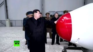 Корреспондент RT будет наблюдать за уничтожением ядерного полигона Пхунгери в КНДР
