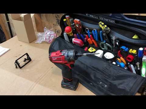 Klein Tools Multi Bit Power Driver