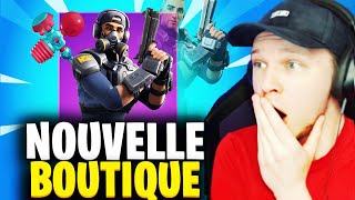 🔴I OFFER THE NEW SKIN IN THE FORTNITE BOUTIQUE OF AUGUST 10 to 2H! UNLIMITED TOP 1 GLITCH!