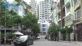 Khu đô thị Yên Hòa
