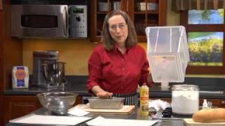 Bread Baking DVD Part 1-2