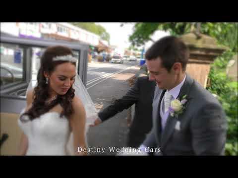 Destiny Wedding Cars