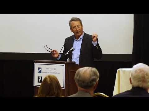 Rep. Mark Sanford - Non-Interventionism: America's Founding Foreign Policy