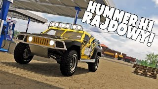 WIELKI HUMMER H1 ALPHA ! | THE CREW 2 PC 60FPS