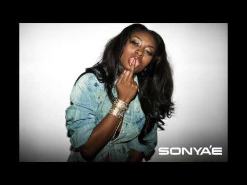 Sonyae Elise  - FukiT !!