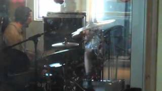 Day 1 Studio 2011 - 4. Sneak Peak (Drums).mp4