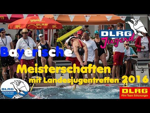 Meisterschaften Bayern