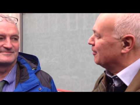 Iain Duncan Smith defends (lies about) benefit sanctions on unemployed