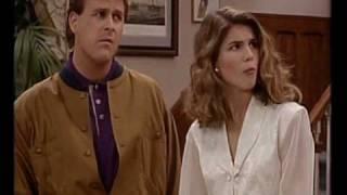 Repeat youtube video Full House - Funny moments season 4