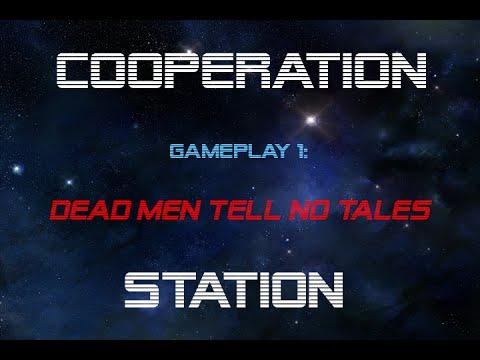 Dead Men Tell No Tales - Gameplay 1