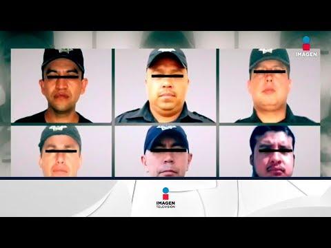 19 ex policías fueron detenidos acusados de la desaparición forzada | Noticias con Francisco Zea