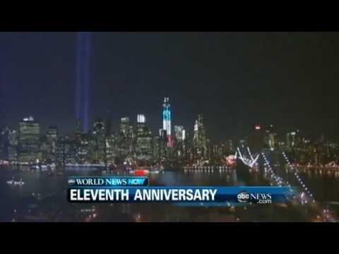 WEBCAST: America Remembers 9/11