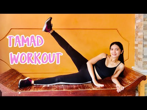 tamad-workout