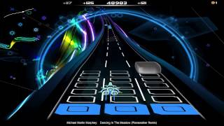 Michael Martin Murphey - Dancing In The Meadow (Planewalker Remix) (Audiosurf)