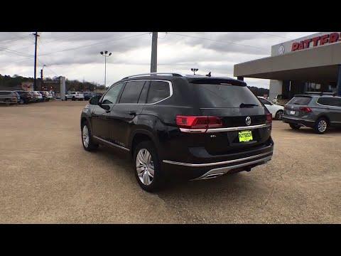 2019 Volkswagen Atlas Tyler, Longview, Lufkin, Nacogdoches, Shreveport, TX 510309