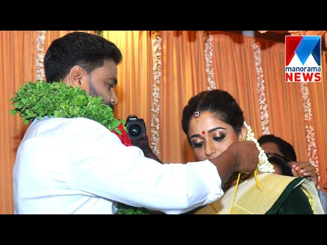 Dileep - Kavya wedding video | Manorama News