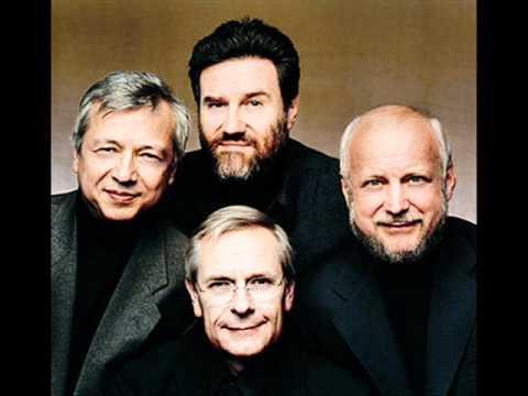 F.Schubert - Quartettsatz in C Minor n.12 D.703 - Alban Berg Quartett