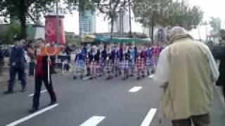 Streetparade Rotterdam 2010 Deel 1 van 4