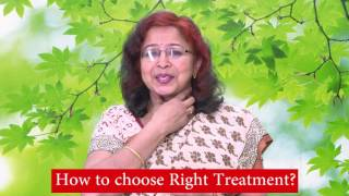 HOW TO CHOOSE RIGHT TREATMENT - DAISY HOSPITAL