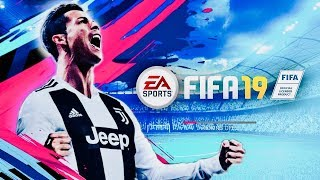 FIFA 19 MODE IN FIFA MOBILE - FUT Draft , Alex Hunter Journey ,Icons,Golden Masters,Champions League