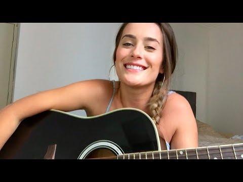 Julia Gama - Era uma vez (Kell Smith) cover