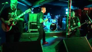 "The Generators - ""Angels looking down"" @  Bastard Club / Osnabrück 09.05.2013"