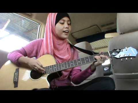 Marry You ( Cover)- Najwalatif