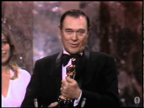Ben Johnson Wins Supporting Actor: 1972 Oscars