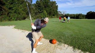 Golf Trick Shots | Legendary Shots